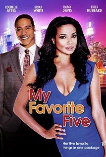 My Favorite Five
