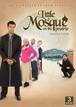 Little Mosque On The Prairie: Season 4