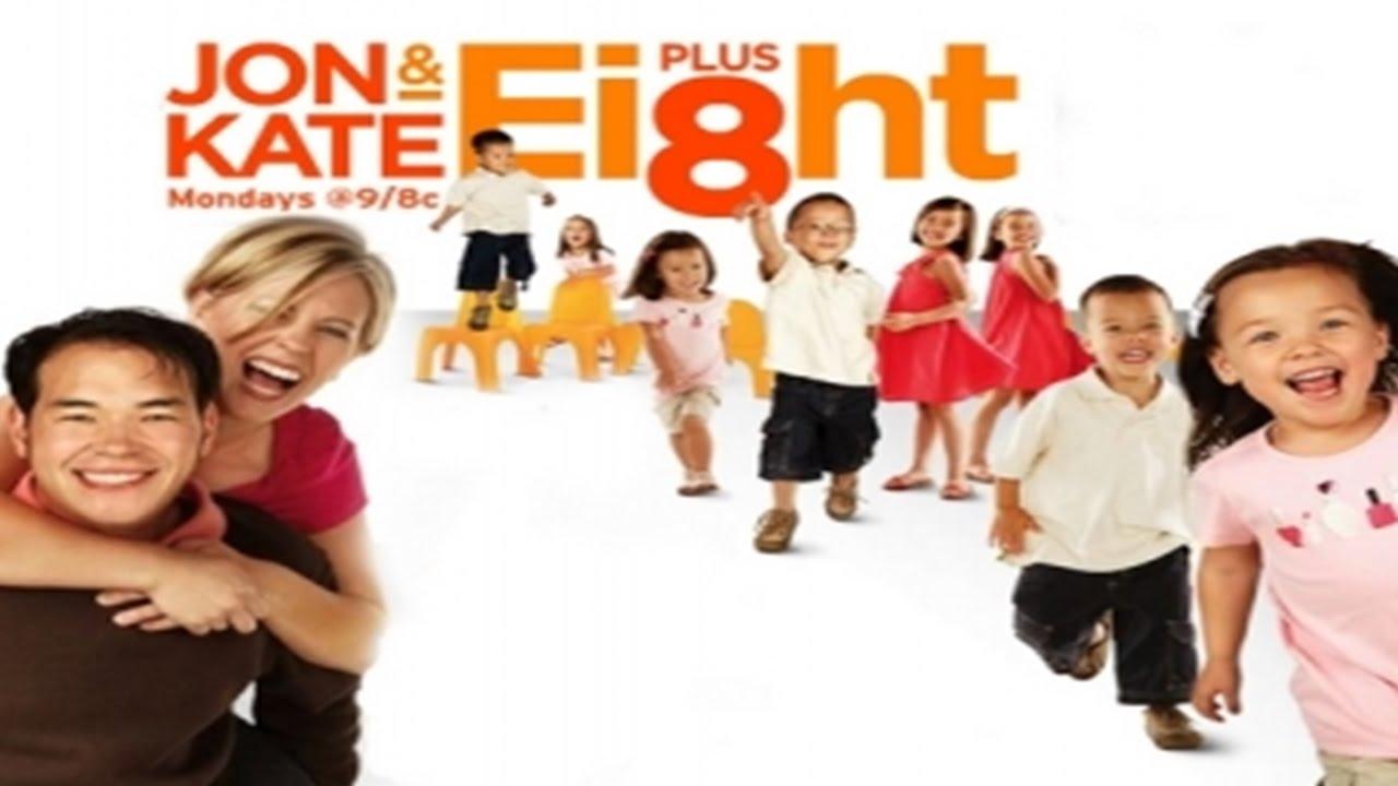 Jon & Kate Plus 8: Season 4