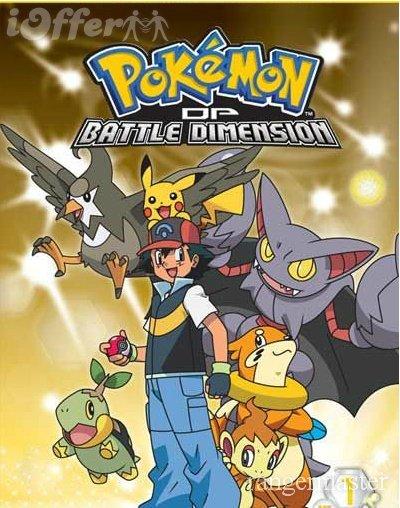 Pokémon: Season 11