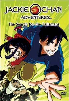 Jackie Chan Adventures 4 (dub)