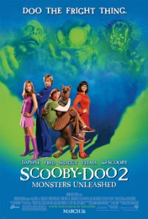 Scooby Doo 2: Monsters Unleashed