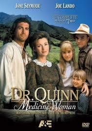 Dr. Quinn, Medicine Woman: Season 3