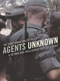 Agents Unknown