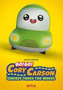 Go! Go! Cory Carson: Chrissy Takes The Wheel