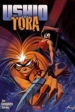 Ushio & Tora: Season 1