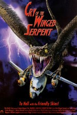 Cry Of The Winged Serpent