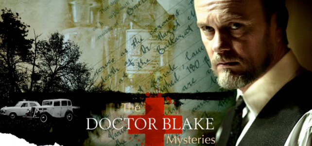 The Doctor Blake Mysteries: Season 2