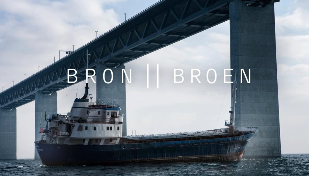 Bron/broen: Season 2