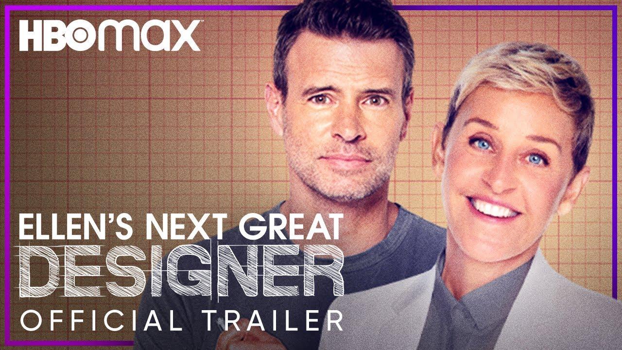 Ellen's Next Great Designer: Season 1