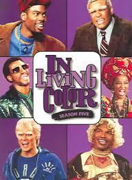 In Living Color: Season 5