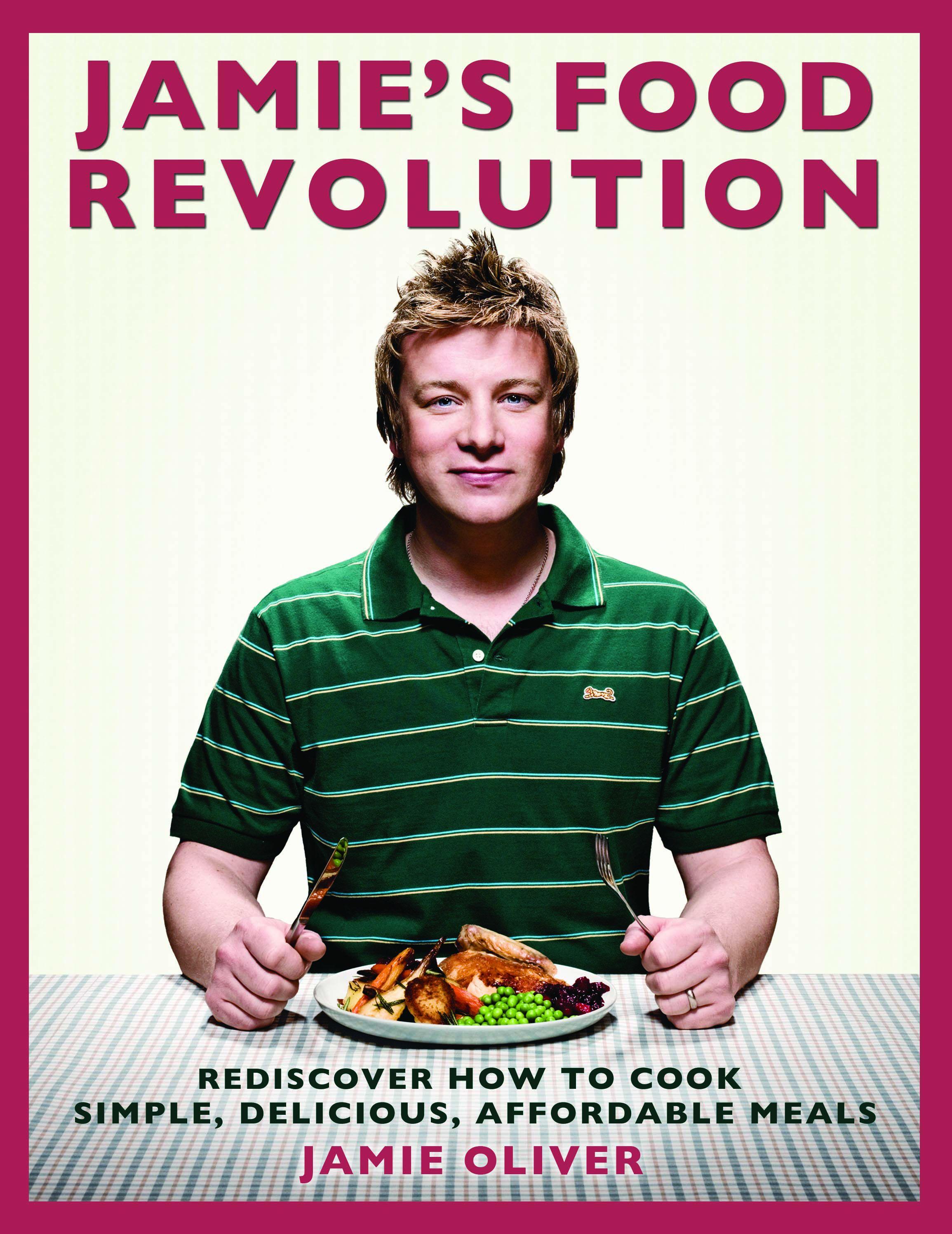 Food Revolution: Season 1