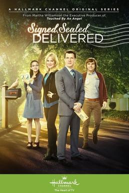 Signed Sealed Delivered: Season 1