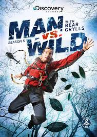 Man Vs. Wild: Season 5
