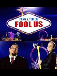 Penn & Teller: Fool Us: Season 2