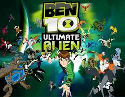 Ben 10: Ultimate Alien: Season 2