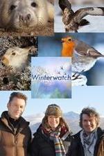 Winterwatch: Season 4