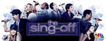 The Sing-off: Season 4