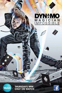 Dynamo: Magician Impossible: Season 2