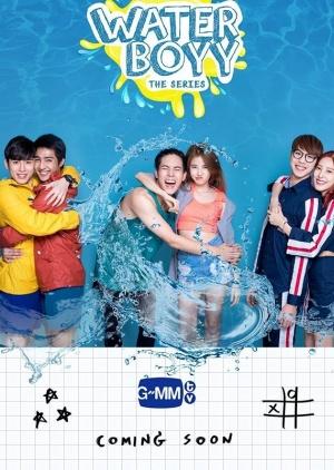 Water Boyy The Series