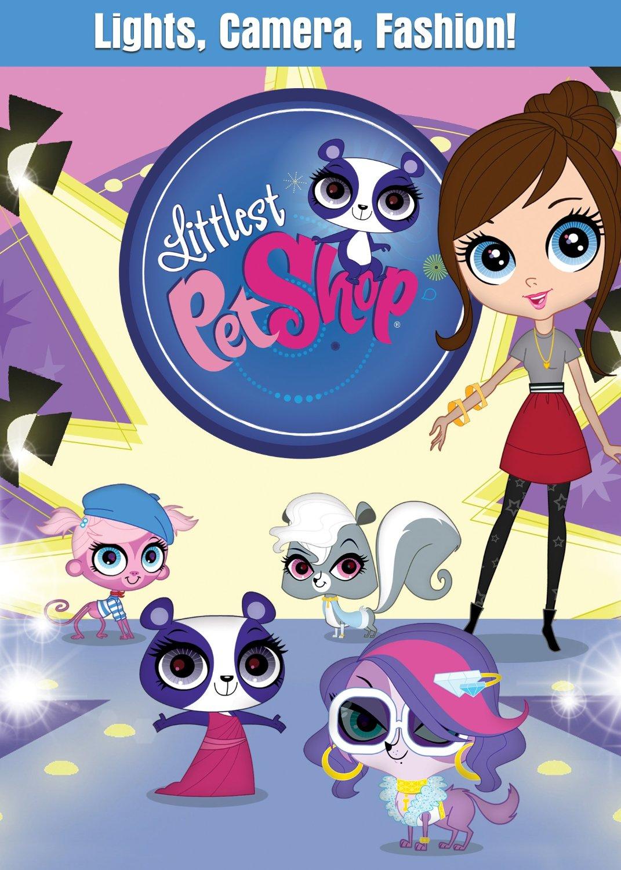 Littlest Pet Shop: Season 1