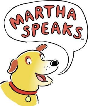 Martha Speaks: Season 1