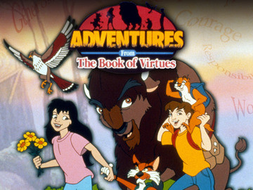 Adventures From The Book Of Virtues: Season 2