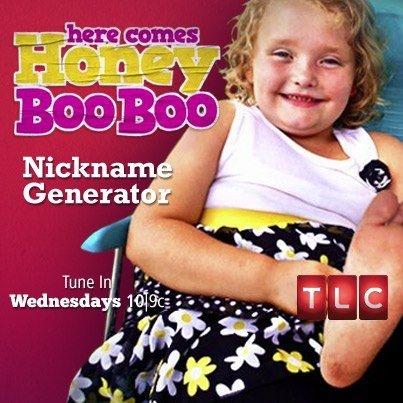 Here Comes Honey Boo Boo: Season 4