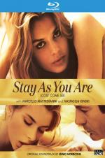 Stay As You Are