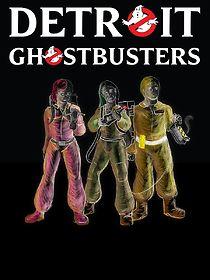 Detroit Ghostbusters