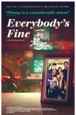 Everybody's Fine 2016