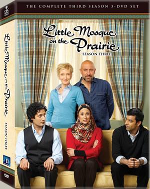 Little Mosque On The Prairie: Season 3