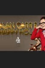 Alan Carr's Happy Hour: Season 1