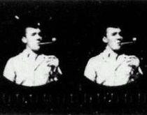 Duncan Smoking
