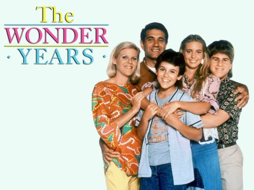 The Wonder Years: Season 4