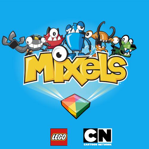 Mixels: Season 1