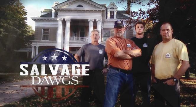 Salvage Dawgs: Season 7