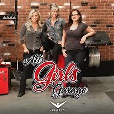 All Girls Garage: Season 2