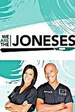 We Are The Joneses: Season 1