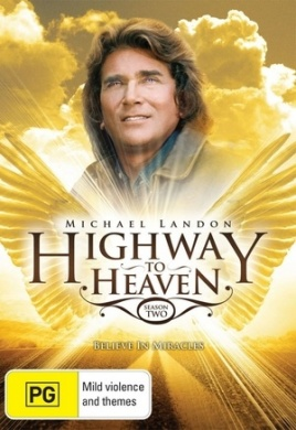 Highway To Heaven: Season 2