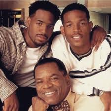 The Wayans Bros.: Season 2