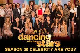 Dancing With The Stars: Season 20