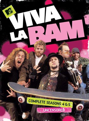 Viva La Bam: Season 5