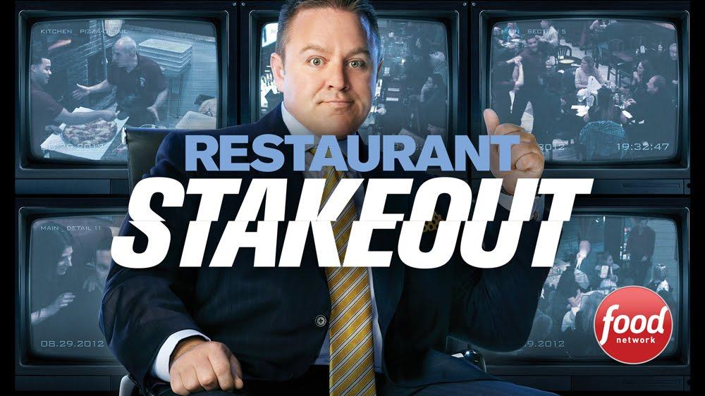 Restaurant Stakeout: Season 4