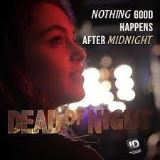 Dead Of Night: Season 1