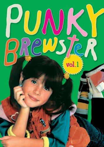 Punky Brewster: Season 1