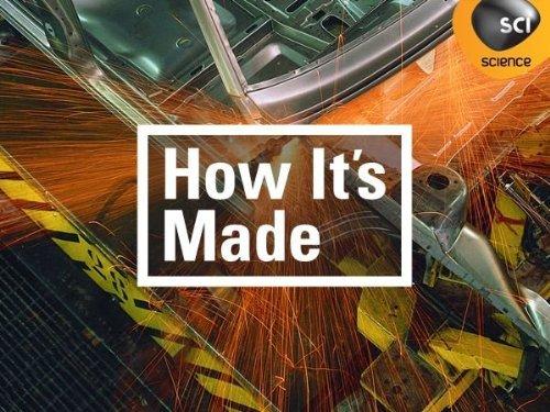 How It's Made: Season 1