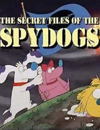 The Secret Files Of The Spydogs
