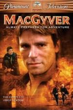Macgyver: Season 1