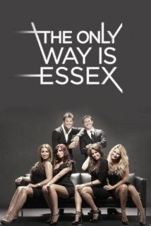 The Only Way Is Essex: Season 16